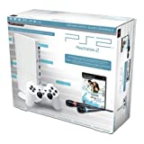 Sony Playstaton 2 Singstar Bundle - Ceramic Whiteby Sony Computer...