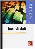 img - for Basi di dati book / textbook / text book