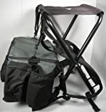 Amazon Com Innova Caddy Seat Disc Golf Bags Sports