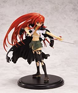 Amazon.com: Shakugan No Shana Guren Oath Ver. 1/8 Scale PVC Figure by