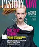 Fashion Now: A Global Perspective