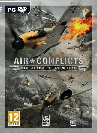 Air Conflicts - Secret Wars [Download]