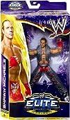 WWE WrestleMania Flashback Elite Shaw…