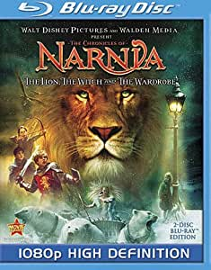 The Chronicles of Narnia: The Lion, The Witch and the Wardrobe [Blu-ray] (Bilingual)