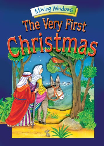 Moving Windows: Very First Christmas, The