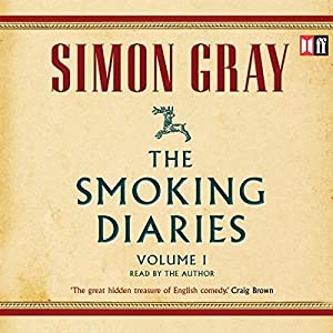 The Smoking Diaries Audiobook