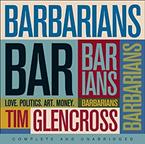 Barbarians Audiobook