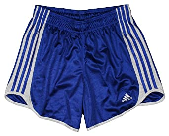 Buy Adidas Ladies Athletic Mesh DATTO Shorts by adidas