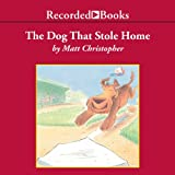img - for The Dog That Stole Home book / textbook / text book