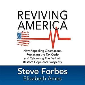 Reviving America Audiobook