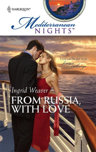 Image of From Russia, With Love (Mediterranean Nights)