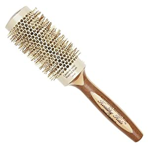 Olivia Garden Healthy Hair Eco-Friendly Bamboo Thermal Brush