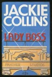 Lady Boss (0434140929) by Collins, Jackie