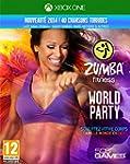 Zumba World Party