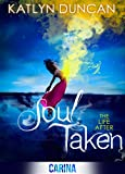 Soul Taken (The Life After trilogy)