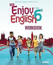 New Enjoy English 6e - Workbook