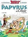 Astérix, tome 36 : Le Papyrus de César par Uderzo