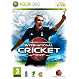 International Cricket 2010 (Xbox 360)by Codemasters Limited