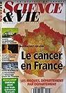Science & Vie [n° 968, mai 1998] Le cancer en France par Science & Vie