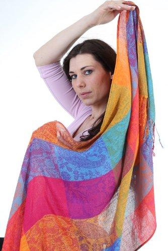 Modeagentur Irlbacher GmbH Damen Tuch WS 13-902-99 jetzt kaufen