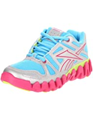 Reebok ZigDynamic Running Shoe Little Kid Big Kid