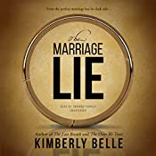 The Marriage Lie | [Kimberly Belle]