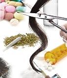 Análisis de cabello forense - Drugscreening 5 drogas