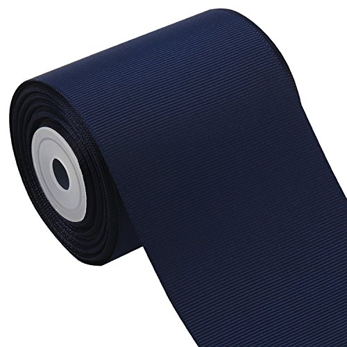 laribbons-3-inch-76cm-wide-solid-grosgrain-ribbon-10-yard-spool-370-navy-blue-