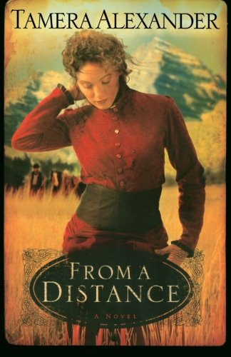 Image of From a Distance (Timber Ridge Reflections, Book 1)