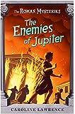 07 The Enemies of Jupiter (ROMAN MYSTERIES)