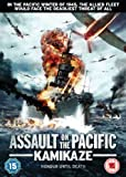 Assault On The Pacific - Kamikaze [DVD]