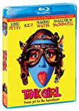 Tank Girl (Collectors Edition) [Bluray/DVD Combo] [Blu-ray]