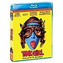 Tank Girl (Collector's Edition) [Bluray/DVD Combo] [Blu-ray]