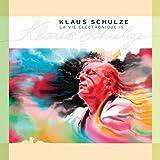 La Vie Electronique Vol. 15 by Klaus Schulze (2014-03-30)