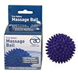 Fitness-Mad Spikey Massage Ball Small 7cm