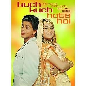 Kuch Kuch Hota Hai - Und ganz plötzlich ist es Liebe (Hochzeit auf Indisch) [2 DVDs]