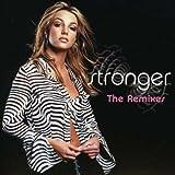 Stronger ~ Britney Spears