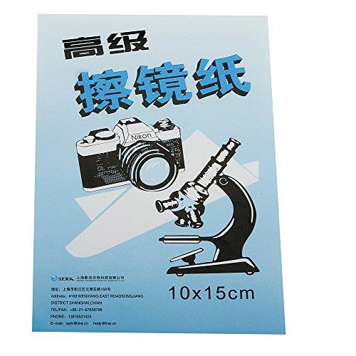 50-chiffonnettes-papier-de-nettoyage-optique-15x10-cm-pour-lunettes-oculaires-objectifs-lentilles-ap