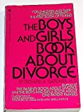 The Boys and Girls Book About Divorce (0553253107) by Richard Gardner