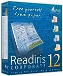 Readiris CORPORATE 12 PC Full (PC CD)