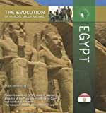 img - for Egypt (The Evolution of Africa's Major Nations) book / textbook / text book