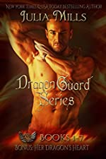 The Dragon Guard Series Box Set: (Books 1-7)
