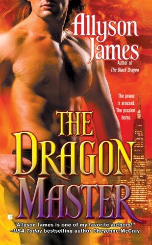 Image of The Dragon Master (Dragon Series, Book 3)