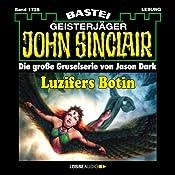Luzifers Botin (John Sinclair 1728)   Jason Dark
