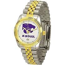 "Kansas State Wildcats NCAA ""Executive"" Mens Watch"