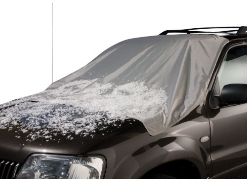 Miles Kimball Suv Truck Windshield Cover front-627831