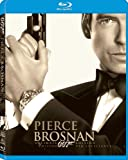 Pierce Brosnan 007 Collection: Volume 1 (Goldeneye / The World Is Not Enough / Die Another Day) [Blu-ray]