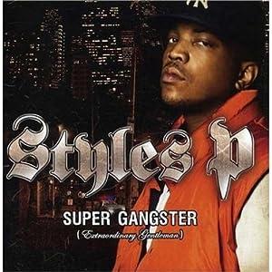 Super Gangster Extraordinary Gentleman [Explicit]