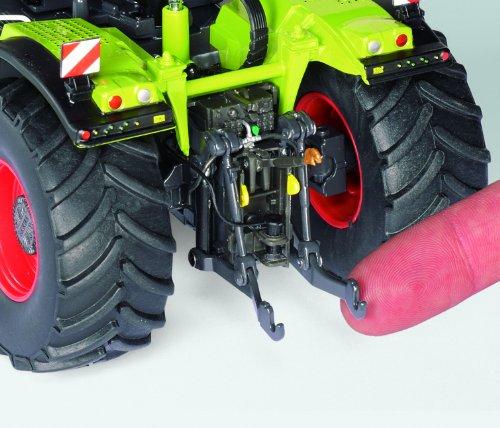 Imagen principal de Wiking 7308 - Tractor Claas Xerion 5000, varios colores