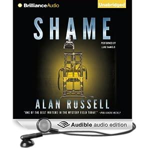 Shame: A Novel (Unabridged)